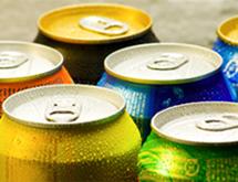La consommation électrique du distributeur de boissons