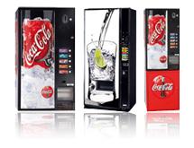 l offre compl te d un distributeur coca cola distributeur de boisson. Black Bedroom Furniture Sets. Home Design Ideas